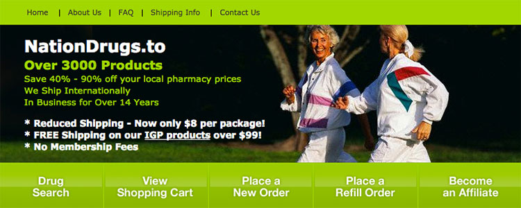 Discount Paxil from Canadian Generic Pharmacy